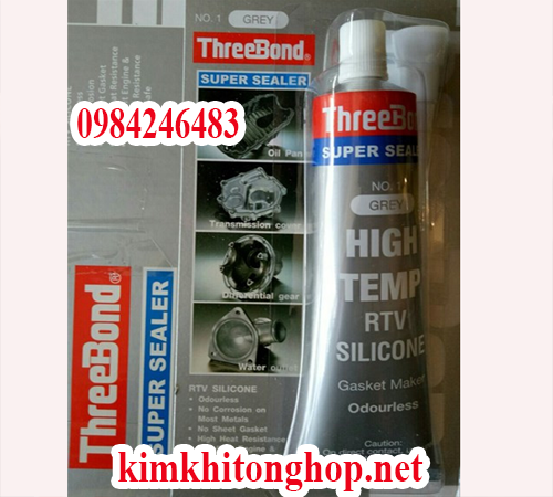 KEO THREEBOND HIGH TEMP