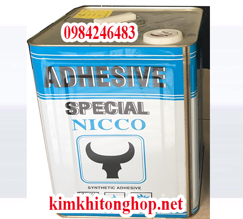 KEO ADHESIVE SPECIAL NICCO