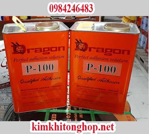 Keo Dragon P100
